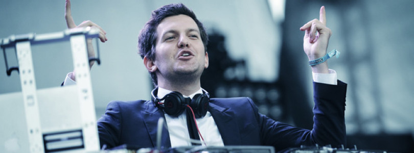 Dillon Francis teases massive new remix