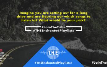 T.H.E Enchanted Playlists – Long Drive Diaries