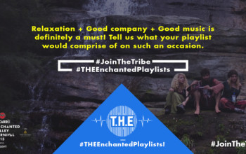 T.H.E Enchanted Playlists – Friendship Diaries
