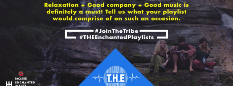 T.H.E Enchanted Playlists – Friendship Diaries