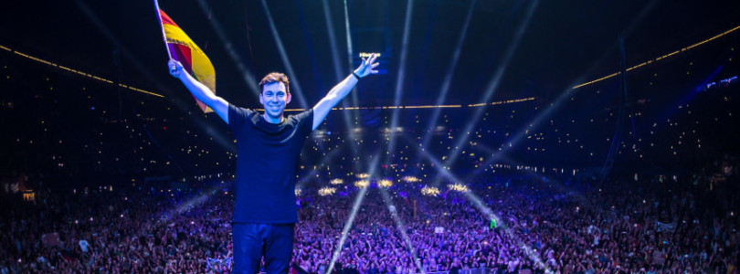 BigCityBeats and Hardwell set a new record
