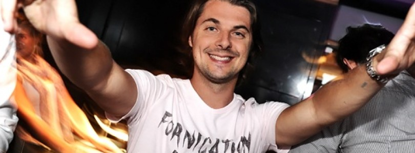 Axwell talks future SHM reunion
