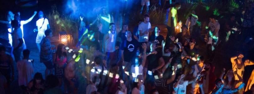 Oasis Festival returns to Marrakech in 2016