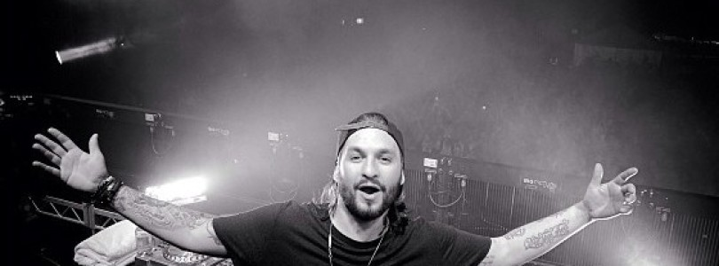 Review: Steve Angello – Wild Youth
