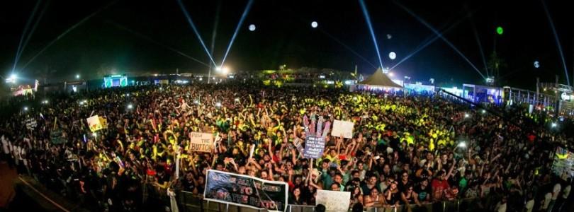 Vh1 Supersonic India Let Fans Announce Festival for 2015