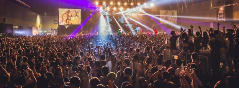 Jack U, Porter Robinson & Sharam finalise 808 Festival Line up