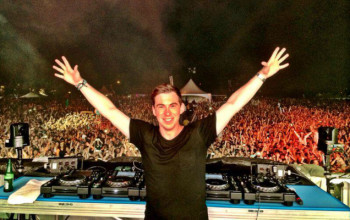 Hardwell – United We Are Remixed: Which is your favourite remix?
