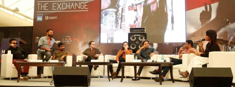 Review: The Exchange 2015
