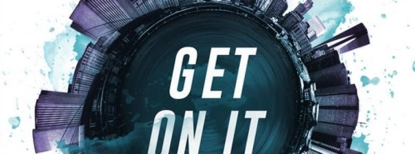 Yuga – Get On It (Original Mix) [Kaisen Records]