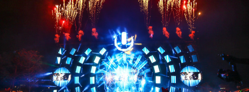 Ultra Music Festival Announces Phase One Lineup