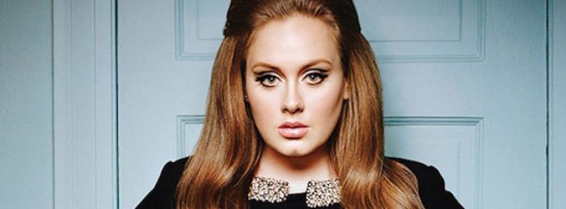 Adele grabs top spot on Billboard's Dance Charts