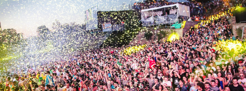Robin Shulz, Nicky Romero, Solomun and Concrete DJs join EXIT Festival Line Up