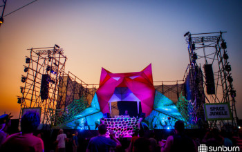 Sunburn Goa 2015: Techno/Deep House Tent – 5 tracks you need to hear by Seth Troxler, Art Department + Tube & Berger