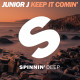 Junior J – Keep It Comin' (Original Mix) [Spinnin' Deep]