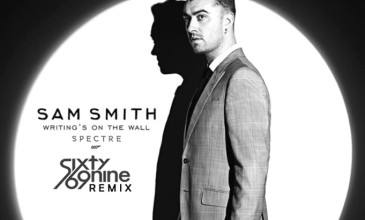 Sam Smith – Writing's On The Wall (Sixty69nine Remix) [Free Download]