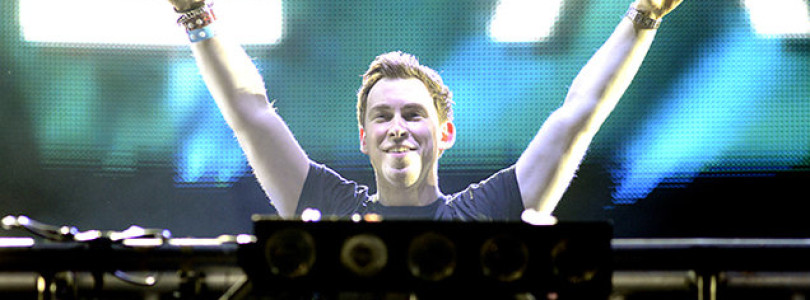 Hardwell's United We Are Foundation event in Mumbai will be beamed worldwide via livestream partner Hotstar
