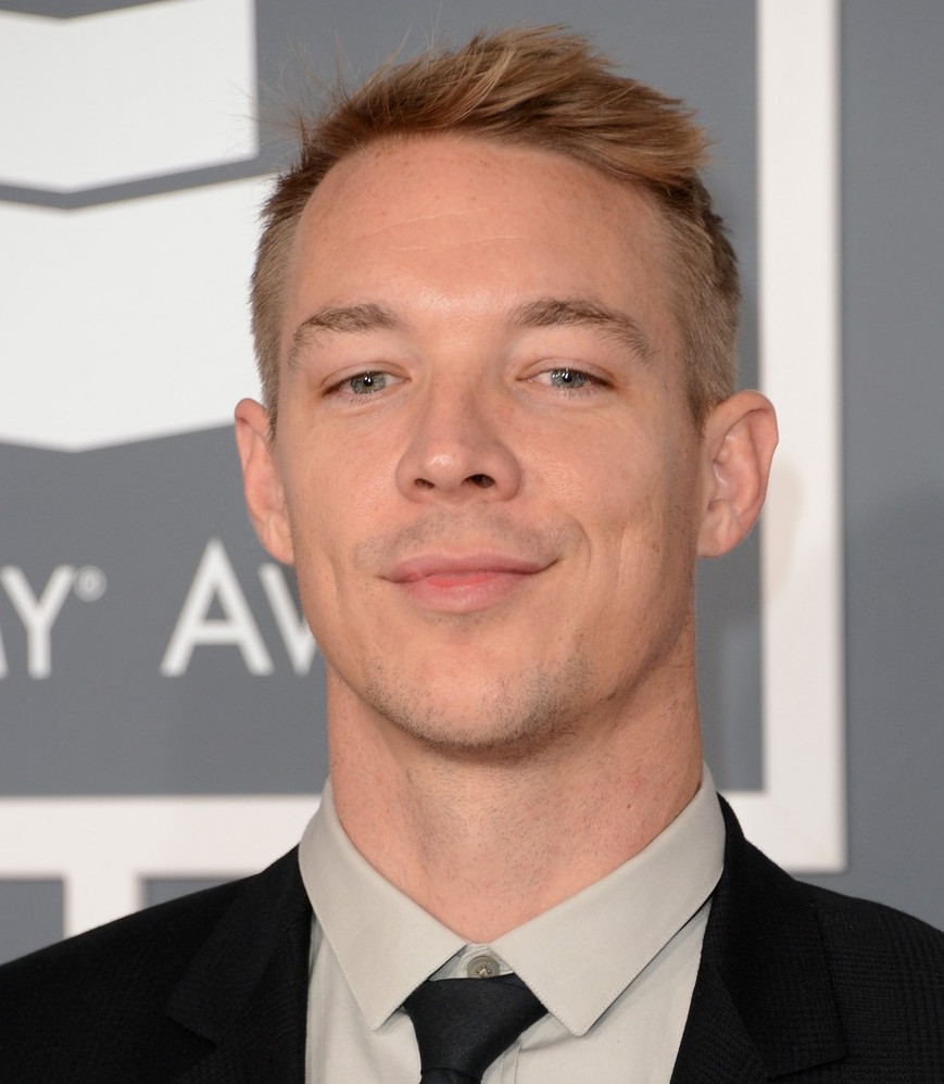 Diplo: Diplo Nominated For 3 Grammys, & More As Final Nominations