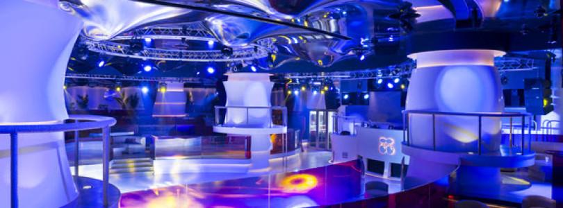 Pacha Macau prepares to open at the stunning Studio City Resort