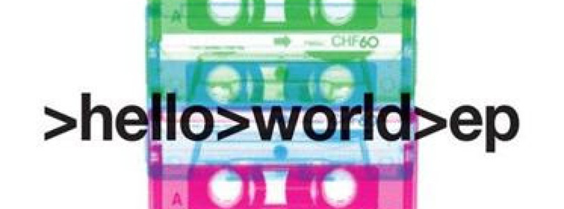 Ferry Corsten releases final EP in his acclaimed Hello World series