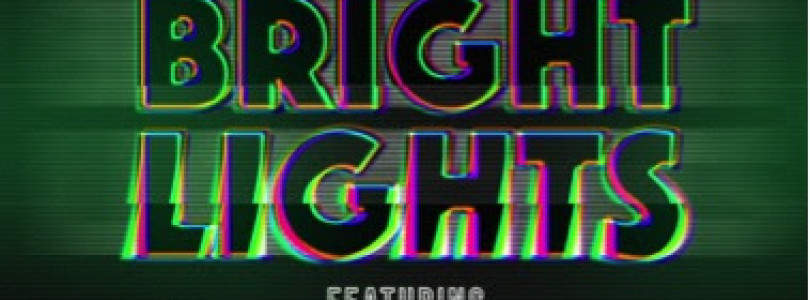 Vice feat. Estelle – Bright Lights (Remixes) [Ultra Music]