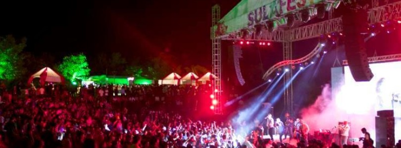 SulaFest 2016 – Sip and dance