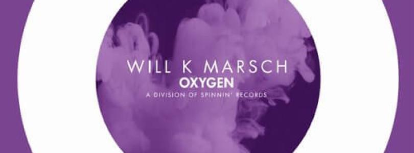 Will K – Marsch (Original Mix) [Oxygen]