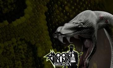 Space Monk-E – Snake Charmer (Original Mix) [Smooth Villain Records]
