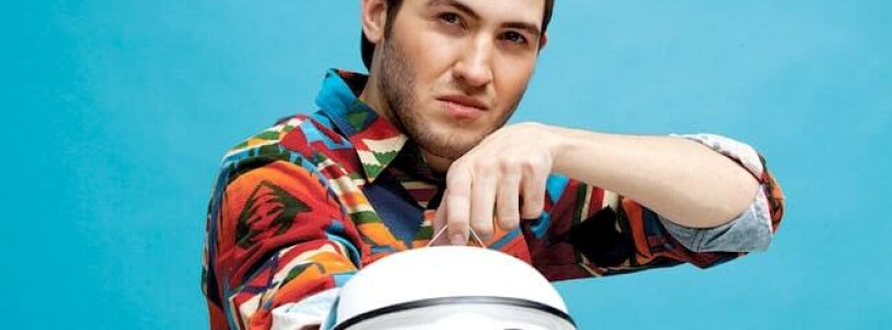 Baauer is back with a debut album & new single