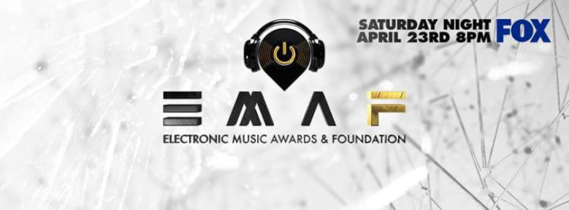 Fox to premier the first ever Electronic Music Awards & Foundation
