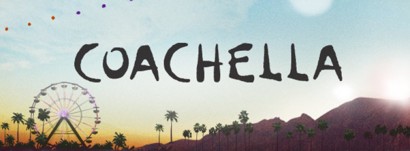 Coachella announce official lineup