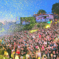More Acts for EXIT Festival: Dimitri Vegas & Like Mike, James Zabiela and more!