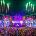 ULTRA Worldwide Announces ULTRA Singapore | Becomes Two-Day, Three-Stage Festival