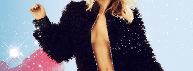 Ellie Goulding joins Wiz Khalifa and Bastille at Exit Festival 2016