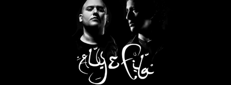 Aly & Fila bring Trance back to BBC Radio 1's Essential Mix