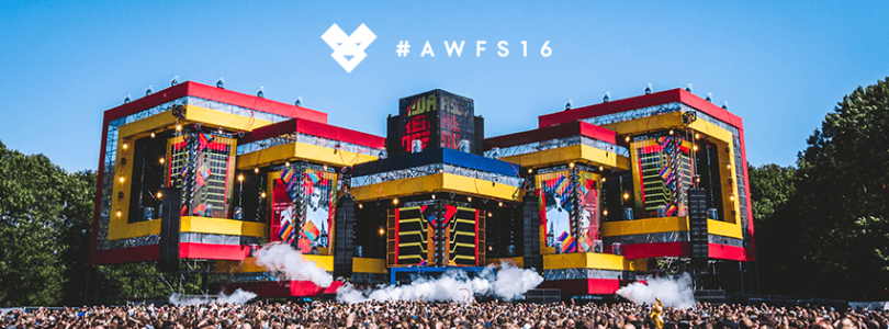 Awakenings Festival announces lineup and dates for 16th edition
