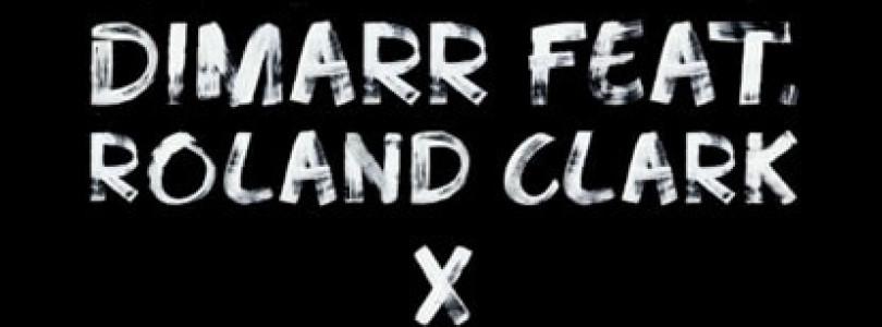 Matteo Dimarr feat Roland Clark – Can You (Original Mix) [X]