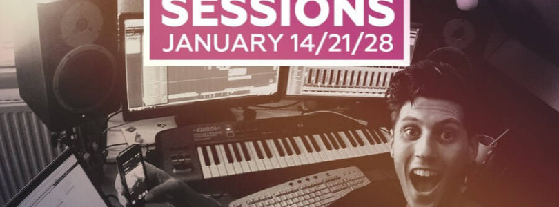 David Gravell spoils fans with live studio sessions