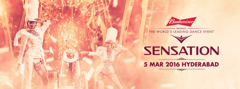 Sensation for the first time ever in India