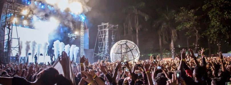 [Review] Mad Decent Block Party, Mumbai