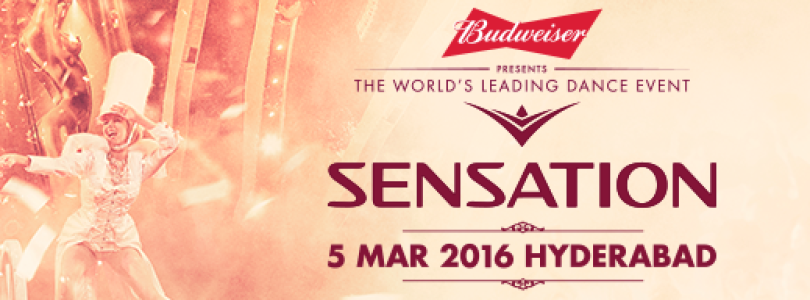 Sensation India reveals barnstorming lineup!