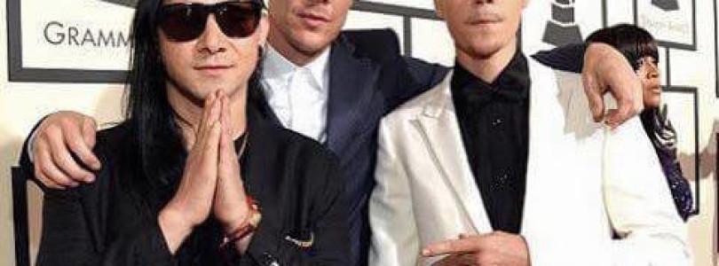 Skrillex & Diplo win big at The Grammys + watch their live performance