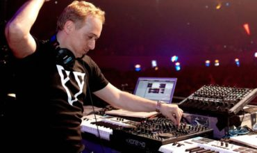 Paul Van Dyk hospitalized after fall during ASOT performance