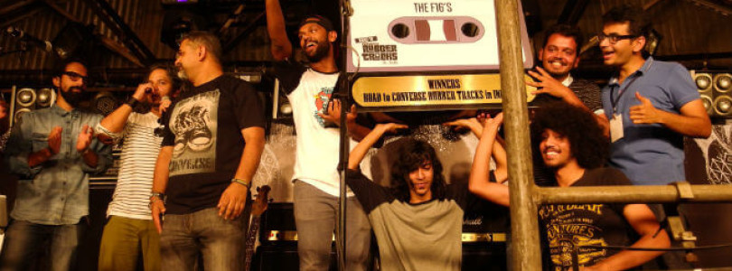 Converse Road To Rubber Tracks Returns To India in 2016 for Season Two