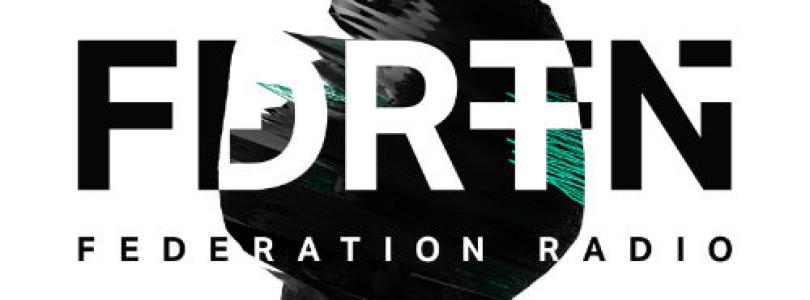 Thomas Newson Launches Federation Radio