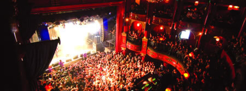 John 00 Fleming Announces Date For Annual Label Showcase @ London's KOKO