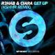 R3hab & Ciara – Get Up (Original Mix) [Spinnin' Records]