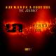 Alex M.O.R.P.H. & Liquid Soul – The Journey (Original Mix) [Universal Nation]