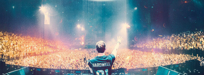 'I Am Hardwell – Living The Dream' full-length documentary out worldwide today!