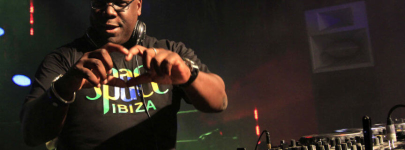 Carl Cox's 'Pure' festival has a huge announcement to make