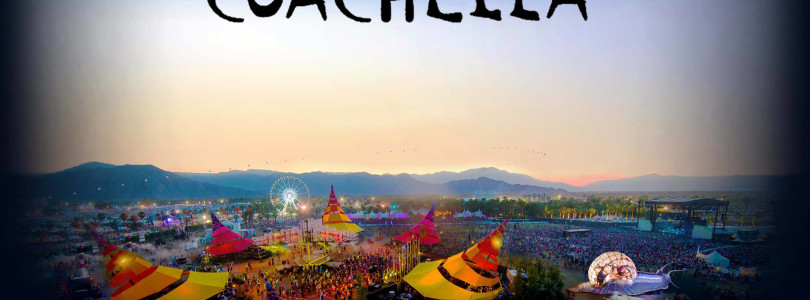 Coachella offering free HIV testing at their grounds this year
